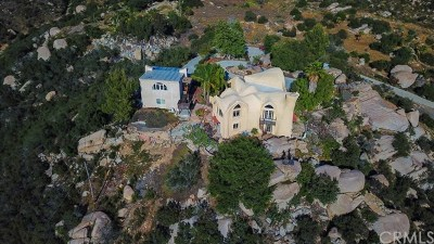 Escondido Single Family Home For Sale: 28796 Welcome View