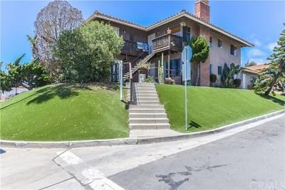 San Clemente Rental For Rent: 1202 Buena Vista #1