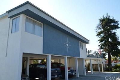 San Clemente Rental For Rent: 317 Avenida Monterey #1