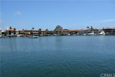 Newport Beach Single Family Home For Sale: 80 Linda Isle
