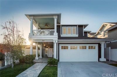 San Clemente Single Family Home For Sale: 218 Avenida Princesa