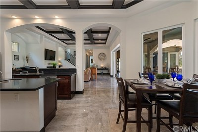 North Tustin Single Family Home For Sale: 19362 Fisher Lane