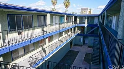 Santa Ana Multi Family Home For Sale: 1001 Riverine Avenue