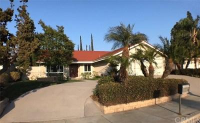 Orange Single Family Home For Sale: 693 S Esplanade Street