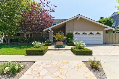 Newport Beach Single Family Home For Sale: 1717 Port Manleigh Circle