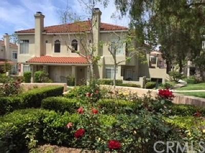 Aliso Viejo CA Condo/Townhouse For Sale: $460,000
