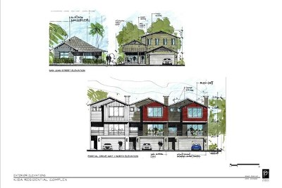 Tustin Single Family Home For Sale: 1042 San Juan Street