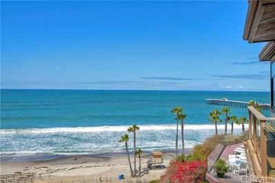 San Clemente Condo/Townhouse For Sale: 408 Pasadena Court #K