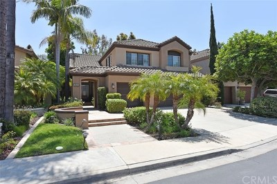 Tustin Single Family Home For Sale: 12830 Stevens Drive