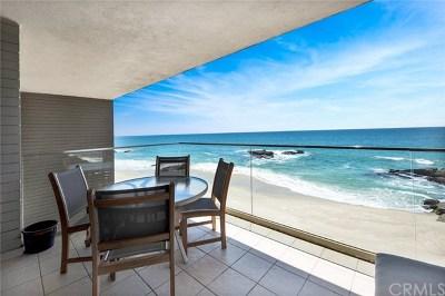 Laguna Beach Condo/Townhouse For Sale: 31755 Coast #510