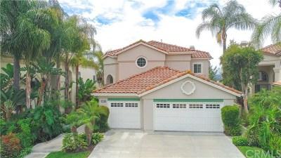 Anacapa (Ana) Single Family Home For Sale: 27140 Pacific Heights Drive