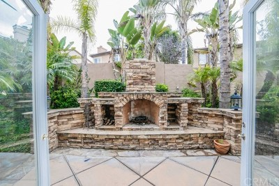 Rancho Santa Margarita Single Family Home For Sale: 32 Edelweiss