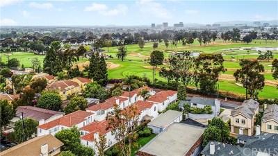 Costa Mesa Single Family Home For Sale: 179 Mesa Drive #F
