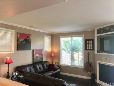 Rancho Santa Margarita Condo/Townhouse For Sale: 35 Poppyfield Lane