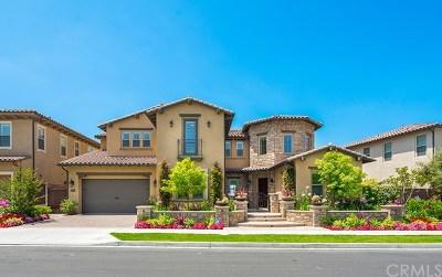 Brea Single Family Home For Sale: 2420 E McKittrick Place
