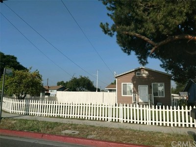 Baldwin Park Single Family Home For Sale: 3930 Merced Avenue