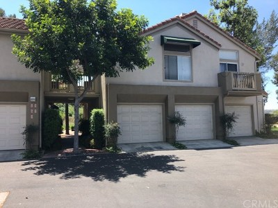 Laguna Niguel Condo/Townhouse For Sale: 1 Caribbean Court #228