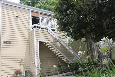 Santa Ana Condo/Townhouse For Sale: 3630 S Bear St. #62