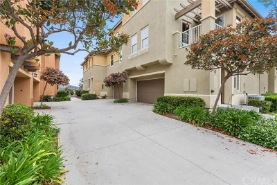 San Marcos Condo/Townhouse For Sale: 2049 Silverado Street