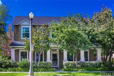 Ladera Ranch Single Family Home For Sale: 2 Gilly Flower