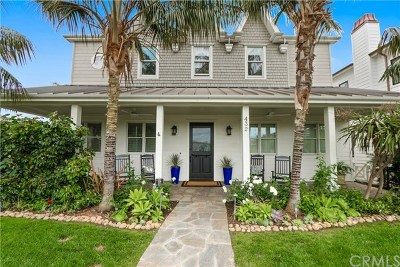 Newport Beach Rental For Rent: 432 Aliso Avenue