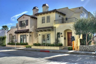 Newport Beach Rental For Rent: 507 E Bay Avenue #B