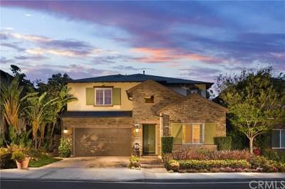 Huntington Beach Single Family Home For Sale: 4891 Orleans Drive