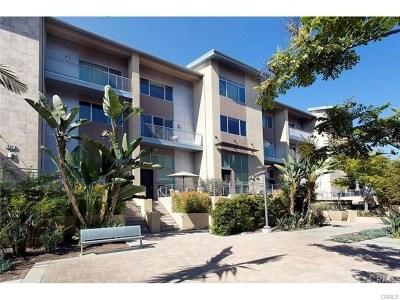 Irvine Condo/Townhouse For Sale: 706 Rockefeller