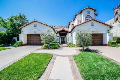 Coto De Caza Single Family Home For Sale: 5 Augusta