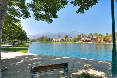 Rancho Santa Margarita Condo/Townhouse For Sale: 48 Abrigo