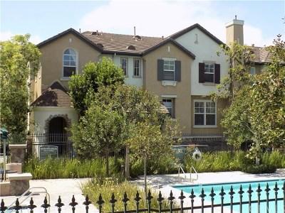 Aliso Viejo CA Condo/Townhouse For Sale: $588,000