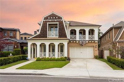 Huntington Beach Single Family Home For Sale: 4775 Edgartown Drive
