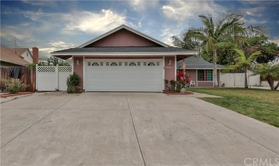 Lake Forest Single Family Home For Sale: 24011 Silverbay Drive
