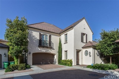 Irvine Single Family Home For Sale: 64 Field Poppy