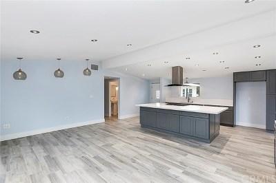Costa Mesa Single Family Home For Sale: 2326 Cornell Drive
