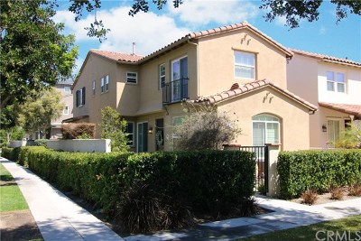 Ladera Ranch Single Family Home For Sale: 1 Savannah Lane