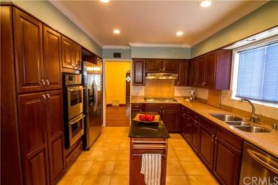 Pasadena Single Family Home For Sale: 2630 E Villa Street