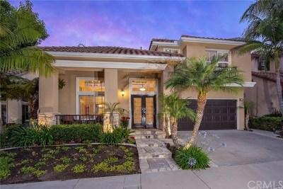 Rancho Santa Margarita Single Family Home For Sale: 34 Berlamo