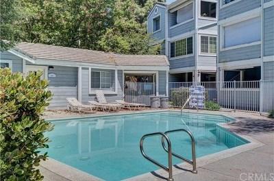 Placentia Condo/Townhouse For Sale: 111 S Lakeview Avenue #E