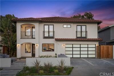 Irvine Single Family Home For Sale: 20 Mann Street
