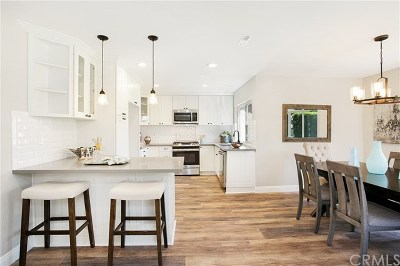 Mission Viejo Single Family Home For Sale: 23744 Villena