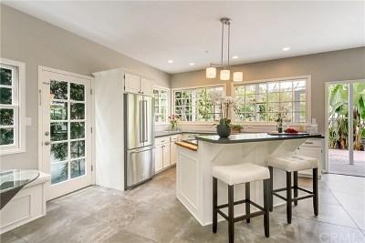 San Clemente Single Family Home For Sale: 140 W Avenida Cornelio