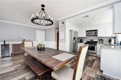 Rancho Santa Margarita Single Family Home For Sale: 26 Crucillo