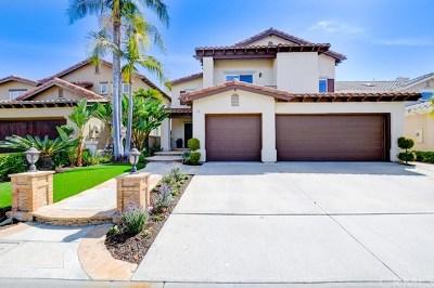 Coto de Caza Single Family Home For Sale: 14 Altimira