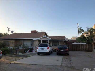 Panorama City Single Family Home For Sale: 14633 Tupper Street