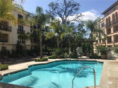 Calabasas Condo/Townhouse For Sale: 23500 Park Sorrento #H24