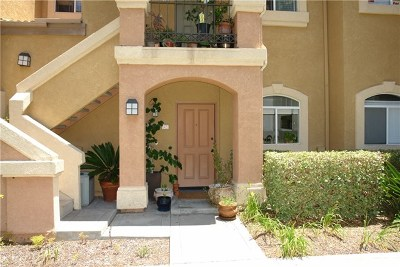 Laguna Niguel Condo/Townhouse For Sale: 30902 Clubhouse Drive #2C