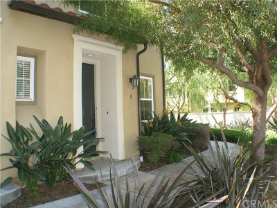 San Clemente Condo/Townhouse For Sale: 4 Paseo Del Rey
