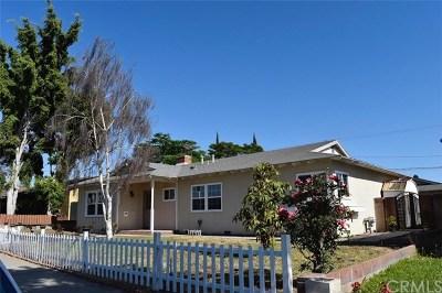 Garden Grove Single Family Home For Sale: 10252 Orangewood Avenue