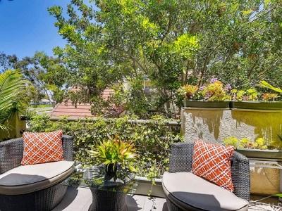 Condo/Townhouse For Sale: 3 Aruba Street #233